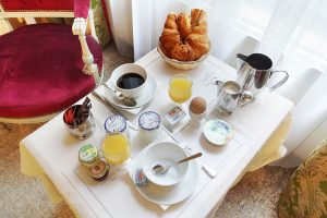 Special Offer Breakfast Included at Hotel de Seine