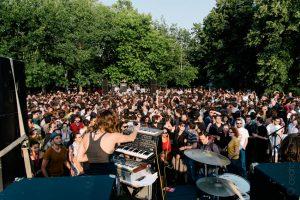 Music in Paris : Siestes Electroniques