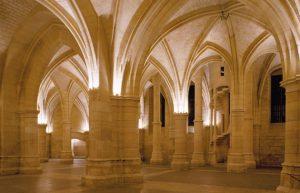 Conciergerie: visit by Hotel de Seine