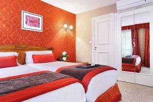 Hotel de Seine - 4 nights package