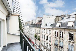 Vacances à deux pas chères : Paris - Hotel de Seine