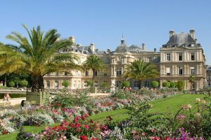 a hotel close to the jardin du luxembourg paris luxembourg garden - Jardin Du Luxembourg Paris