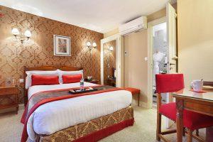 Hotel Paris 6, Saint-Germain-des-Pres, Odeon, Saint-Michel : Hotel de Seine