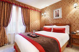 Réserver un Hôtel pour le Salon du Golf Paris - Hôtel de Seine