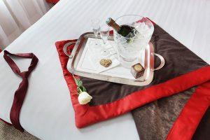 Quel hôtel pour un séjour romantique à Paris Centre ? Hôtel de Seine